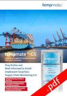 tempmate-gs