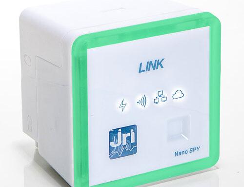 Nästa generation trådlösa mätsystem