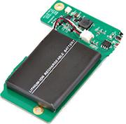 internt batteri site-log